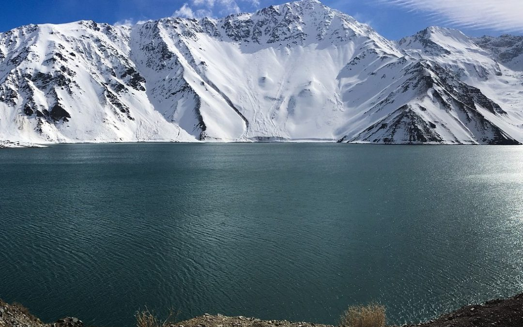 Santiago, a cidade dos Andes