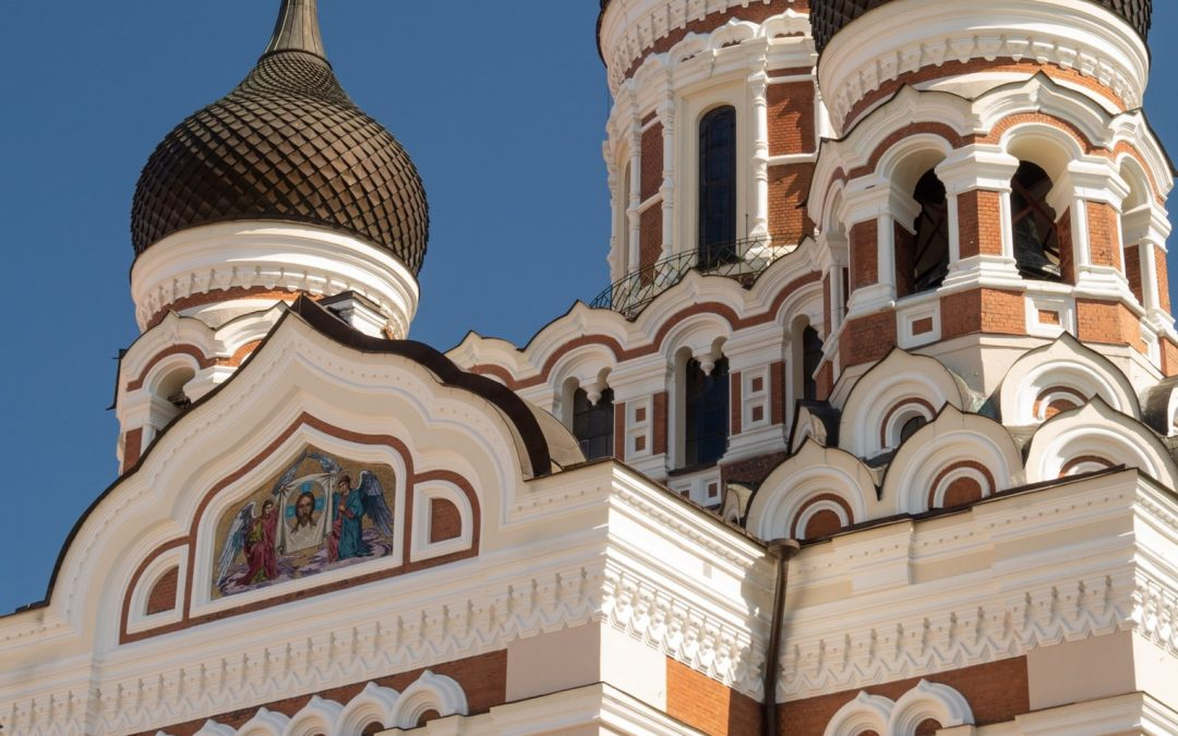 Voltando no Tempo: Conheça 5 Cidades medievais