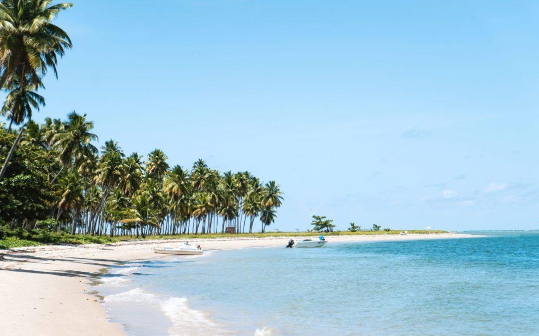 Destinos pé na areia: as paradisíacas praias brasileiras